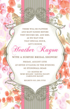 Garden Dream Invitations