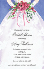 Bridesmaid Invitations
